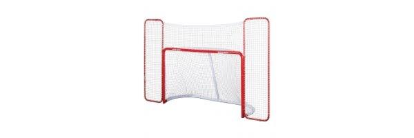 Streethockey - Tore