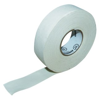 Warrior Hockey Tape 24mm / 50m (weiss)