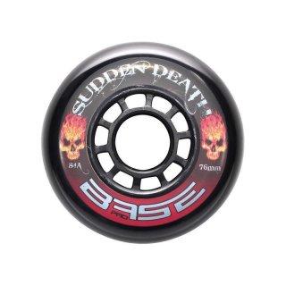 "BASE Outdoor Wheel Pro ""Sudden Death"" - 84A Stück"
