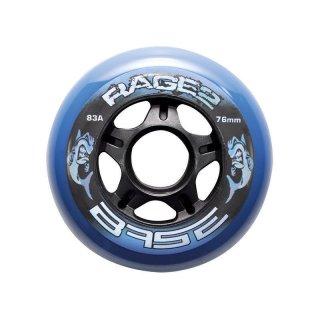 "BASE Outdoor Wheel ""Rage II"" 83A Stück"