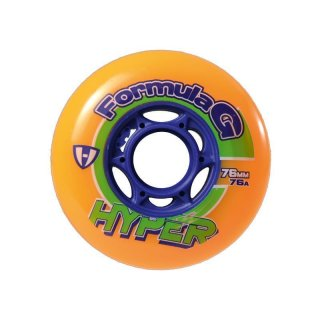 HYPER Formula G Era - 76A - 4er Set
