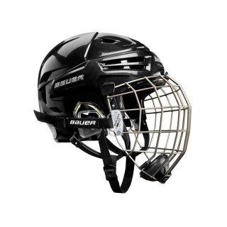 BAUER Helm Combo  RE-AKT