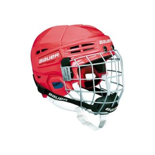 BAUER Helm Combo Prodigy