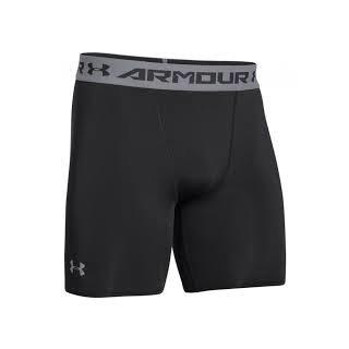 Under Armour Mens Shorts HeatGear  Mid