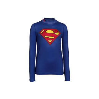 Under Armour Alter Ego Superman ColdGear