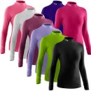Under Armour Womens ColdGear  Long Sleeve Compression...