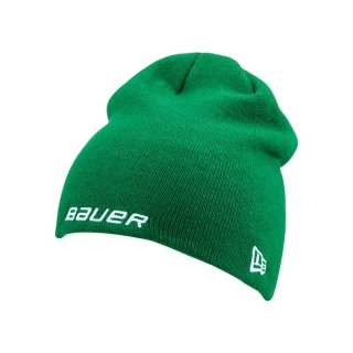 BAUER / New Era¬ Knit Toque - grün