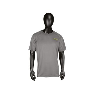 BAUER Training T-Shirt 37.5 - grau - Sr.