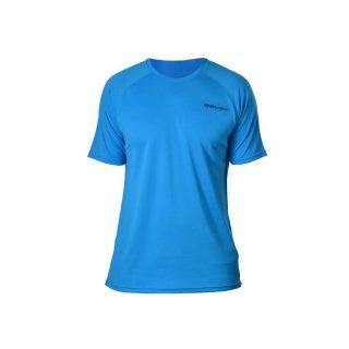 BAUER Training T-Shirt 37.5 - blau - Sr.