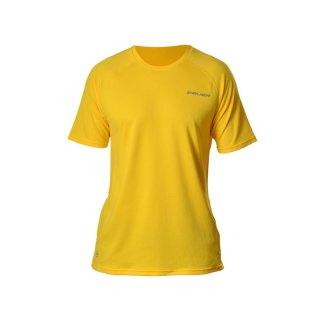 BAUER Training T-Shirt 37.5 - gelb - Sr.