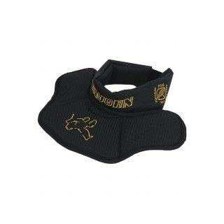 VAUGHN Torwart Halsschutz VPC-7000 Pro Collar - Senior - schwarz