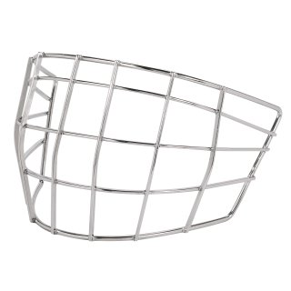 BAUER NME 9&7 Cert. Flat Wire Cage - chrom