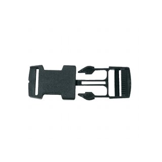BAUER 2 Chest Protector Buckles - 2er Pack