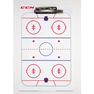 COACHING BOARD 41x25CM