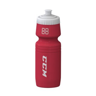 Bottle CCM 0,7L Red