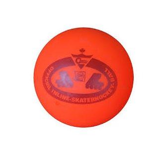 IISHF Ball Official