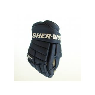 SHER-WOOD Handschuhe T90 PRO - SR. navy