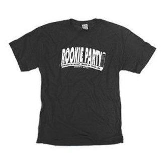 Gongshow T shirt Rookie Party Senior Gr. L