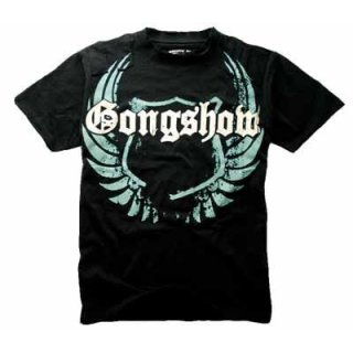 Gongshow T shirt Wings Senior Gr. L