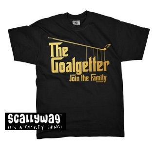 Scallywag T-Shirt Goalgetter Senior L