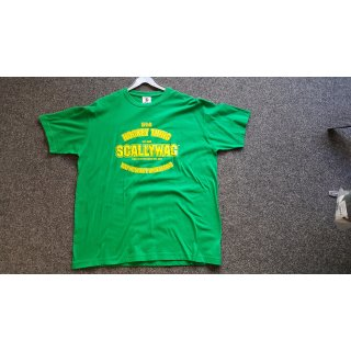 Scallywag T-Shirt Basic Senior