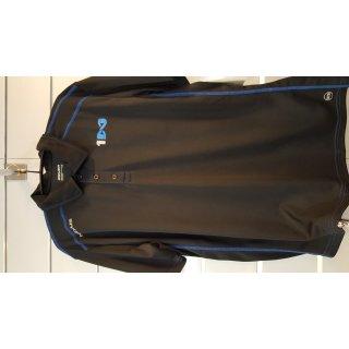BAUER Nexus 1N SMU Polo Senior  schwarz