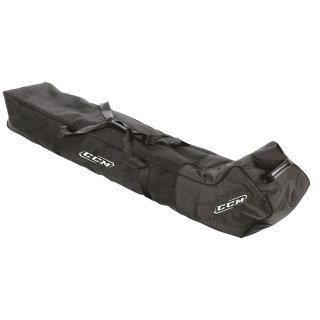 CCM Team Stick Bag Schlägertasche für 50 - 60 Schläger