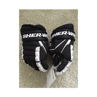 SHER-WOOD Handschuh True Touch T120 - SR