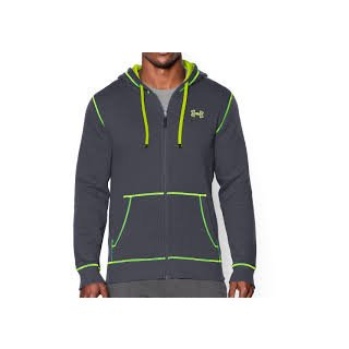 Under Armour Mens Storm1 Cotton Pullover Hoody