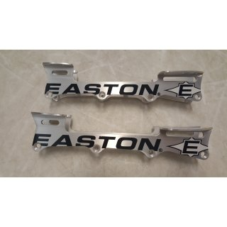 Easton Alu-Chassis (ohne Rollen and Kugellager) 260mm (10-12)