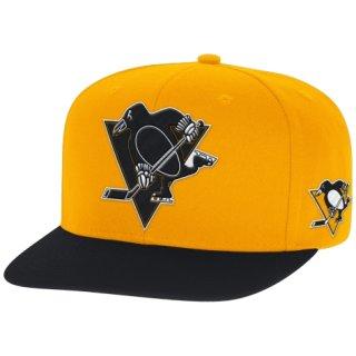 NHL Cap Reebok Two-Tone Snapback