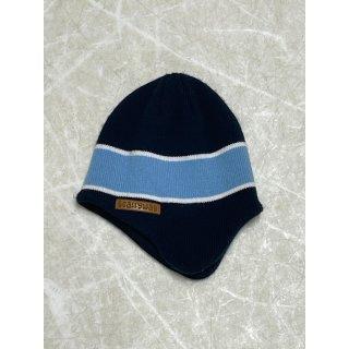 Scallywag Mütze Beanie blau/blau