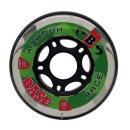 BASE Outdoor Wheel Rage clear 83A  Stück