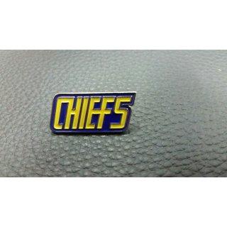 Chiefs Pin Logo