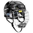 BAUER Helm mit Gitter RE-AKT 95 - Sr.