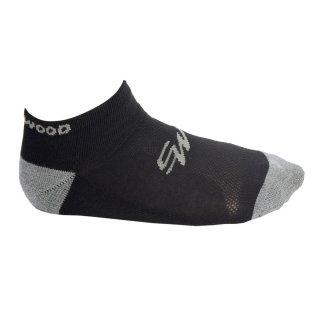 SHER-WOOD Performance Training Socken kurz - 2er Pack