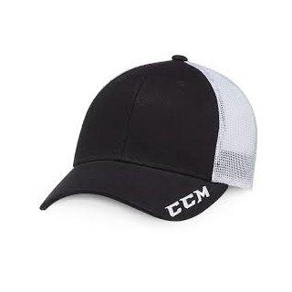 Cap CCM Team Structured Mesh Snap Back