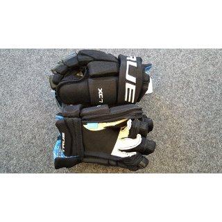 True Handschuhe XC7 ZPALM- ANATOMICAL FIT SR BLK