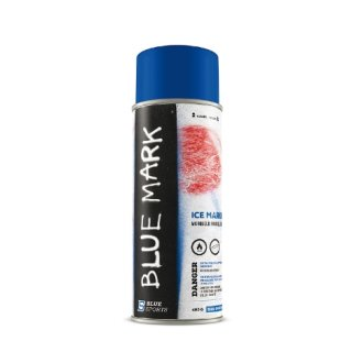 BLUE SPORTS Ice Surface Marker Spray