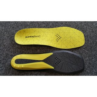 Superfeed Comfort Insoles 34-36
