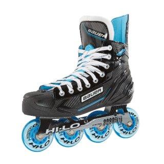 BAUER Inlinehockey Skate RSX - Jr.