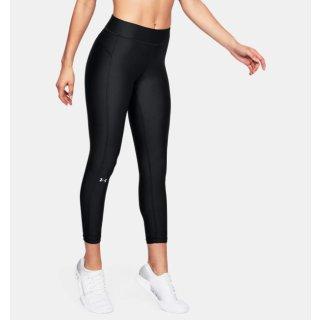 HeatGear® Armour Ankle Crop Women's 7/8 Leggings