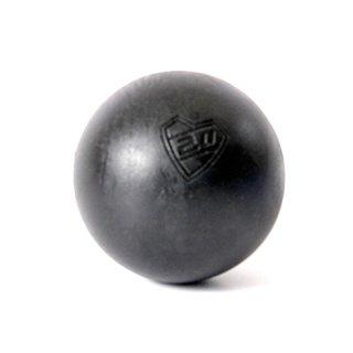 Mohawke Stickhandling Ball 120 gr. schwarz