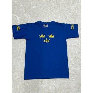 99Clothing T-Shirt Team Sverige Girls