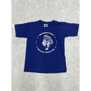 99Clothing T-Shirt Takka Makka Chiefs Yth L purple