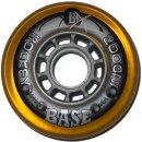 BASE Indoor Hockey Wheel Pro  - 74A Stück 76mm