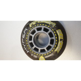 HYPER Rolle 80A 72mm