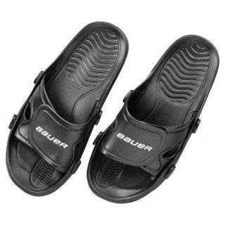 Bauer Shower Sandal schwarz