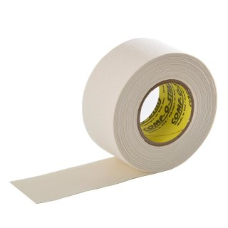 NORTH AMERICAN Tape 36 mm x 13 m  (weiss)