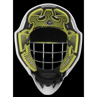 Rit F1 JR Mask OSZ white